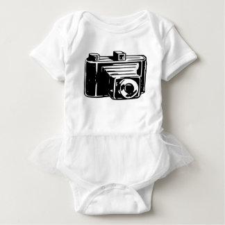 Body Para Bebê câmera do 50