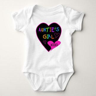 Body Para Bebê Camisas, canecas, chapéus, e mais da menina t dos