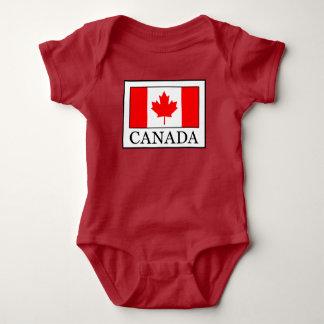 Body Para Bebê Canadá