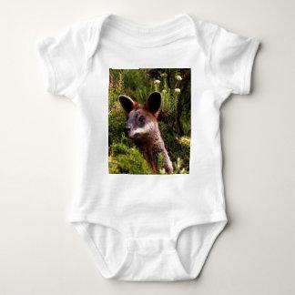 Body Para Bebê Canguru
