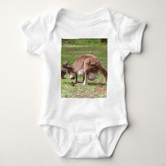 Body Para Bebê Canguru, interior Austrália