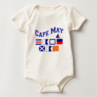 Body Para Bebê Cape May, NJ - 2