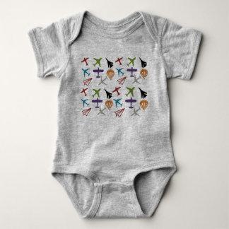 Body Para Bebê Capítulo do australiano de WAI