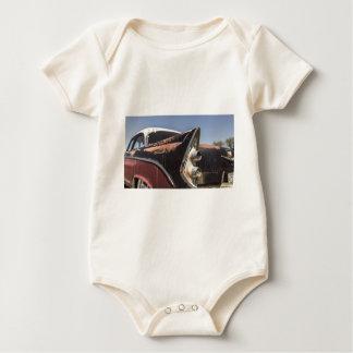 Body Para Bebê car24