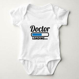 Body Para Bebê Carga do doutor