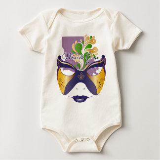 Body Para Bebê Carnaval 18,3