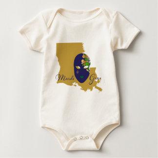 Body Para Bebê Carnaval 18,4