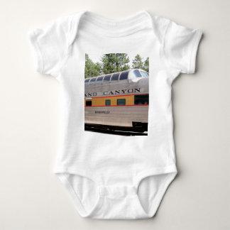 Body Para Bebê Carruagem Railway do Grand Canyon, arizona