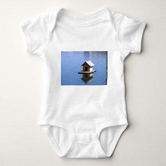 Body Para Bebê Casa do lago
