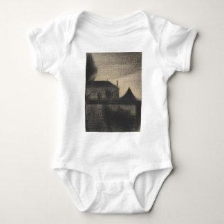 Body Para Bebê Casa no crepúsculo (La Cité)