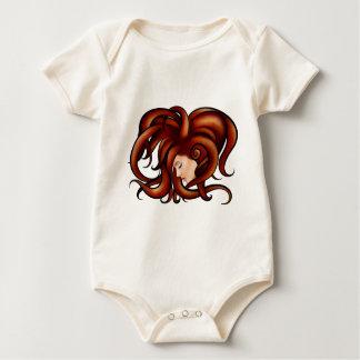Body Para Bebê Cassandrina V1 - jellyhair