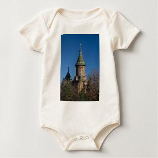 Body Para Bebê Catedral de Mitropolitan, Timisoara, Romania