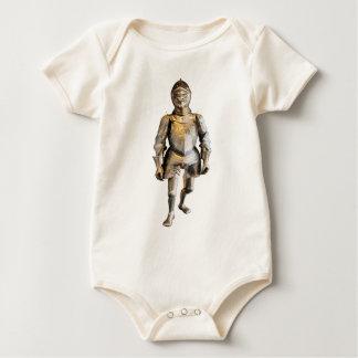 Body Para Bebê Cavaleiro #2