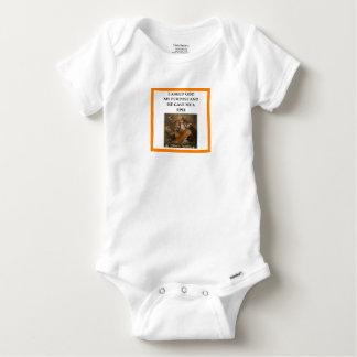 Body Para Bebê cerco