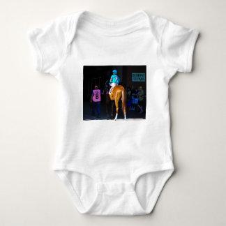 Body Para Bebê Chaparral do céu do cancelamento de Eric