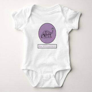 Body Para Bebê Charlotte Bronte - terno do corpo do bebê do