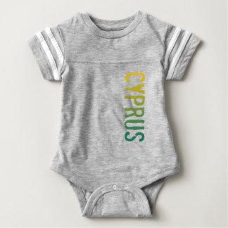 Body Para Bebê Chipre