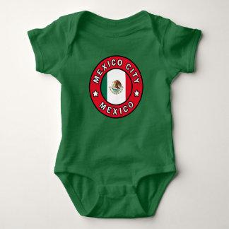 Body Para Bebê Cidade do México México