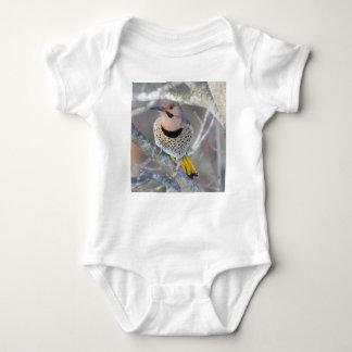 Body Para Bebê Cintilação comum