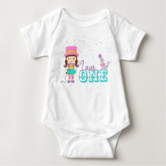 Body Para Bebê Circo bonito Onsie