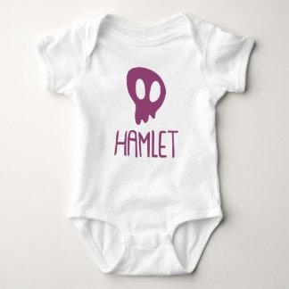 Body Para Bebê Claire Nún ez Hamlet