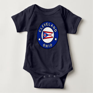 Body Para Bebê Cleveland Ohio