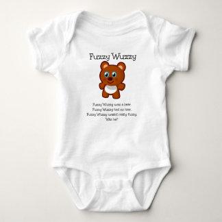 Body Para Bebê Cobertor