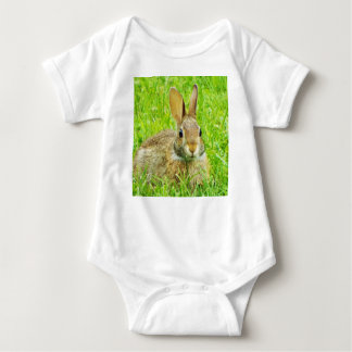 Body Para Bebê coelho