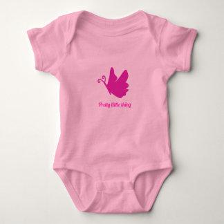 Body Para Bebê Coisa pequena bonito melhor