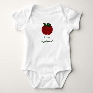 Body Para Bebê Coleção do professor de Apple