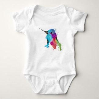 Body Para Bebê colibri