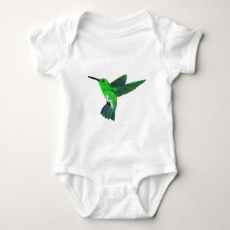 Body Para Bebê Colibri de Costa Rica