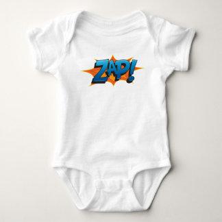 Body Para Bebê Cómico Zap!