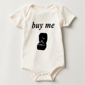Body Para Bebê Compre-me