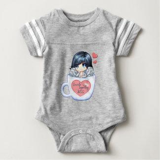 Body Para Bebê Considere apoiar artistas