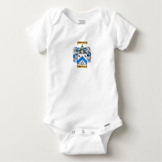 Body Para Bebê Construtor