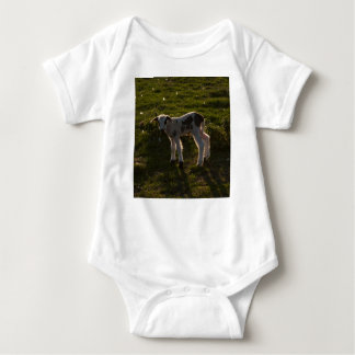 Body Para Bebê Cordeiro recém-nascido
