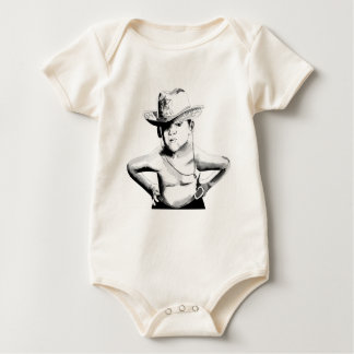 Body Para Bebê Creeper do bebê das pragas