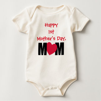 Body Para Bebê Creeper engraçado customizável do bebê do dia das