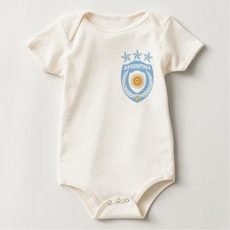 Body Para Bebê Creeper personalizado da criança do jérsei do