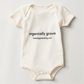 Body Para Bebê crescido orgânica, bobsbiggreenblog.com