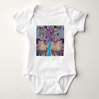Body Para Bebê crescimento selvagem
