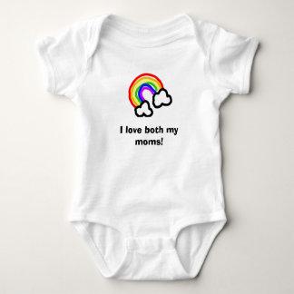 Body Para Bebê Criança orgulhosa