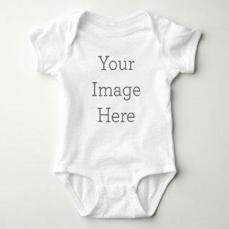 Body Para Bebê Criar seu próprio Creeper do bebê