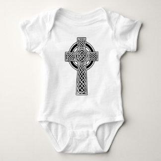 Body Para Bebê cross18