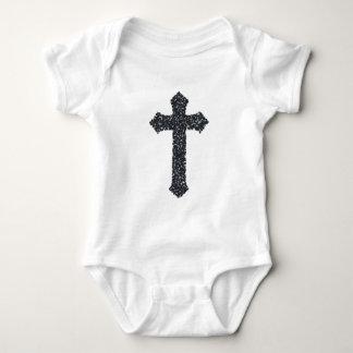 Body Para Bebê cross22
