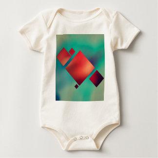 Body Para Bebê Cubado no surrealismo