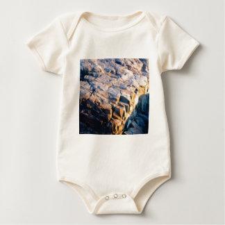 Body Para Bebê cubo enorme da rocha