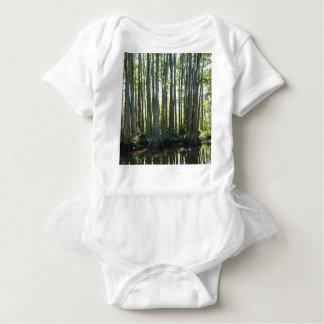 Body Para Bebê Cypress ensolarado