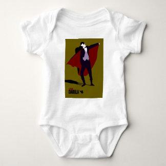 Body Para Bebê dabula